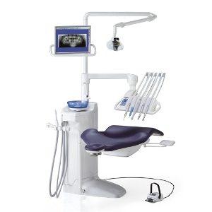 fauteuil grand confort - équipements innovants docteur stain dentiste à La Rochelle