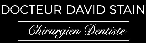 logo docteur stain chirurgien dentiste centre ville de la Rochelle